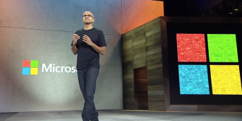 Microsoft's successful transformation: From Microsoft to Microcloud