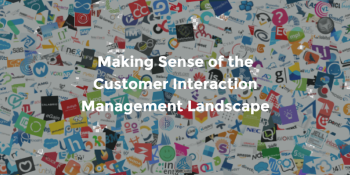 The ultimate guide to customer interaction management for Dreamforce