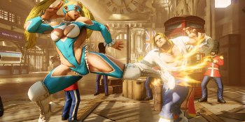 Capcom aims to keep women employees by improving benefits for new mothers
