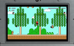 Giving everyone access to level creation tools has meant tons of junky user-created levels in Super Mario Maker for 3DS.