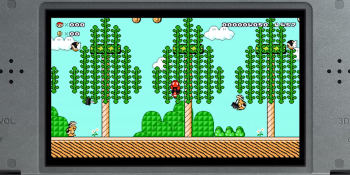 Nintendo Direct trailer roundup: Mario Maker 3DS, Pikmin, and more