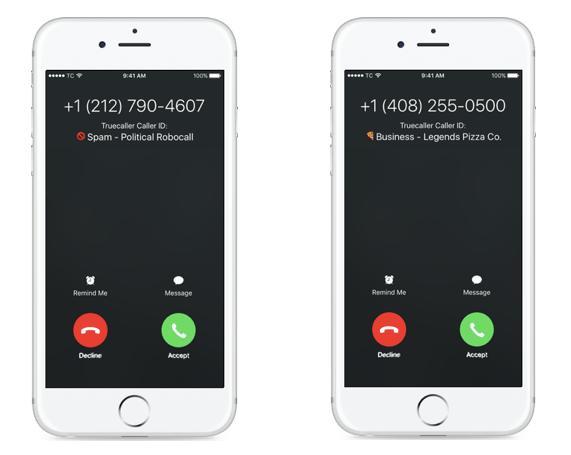 Truecaller Integrates Apple S Callkit To Thwart Spam Calls