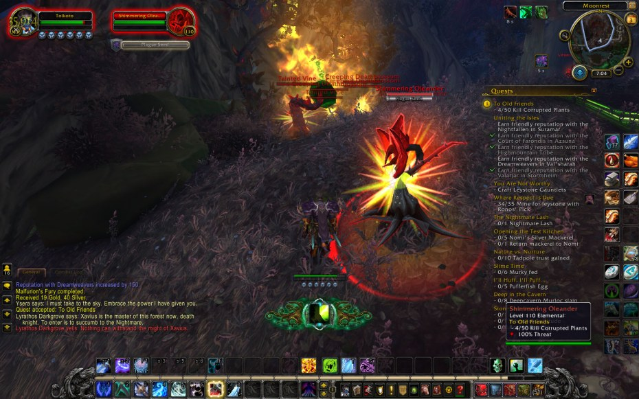 Can Banks Learn from World of Warcraft?