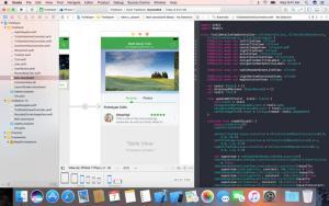 Xcode 8.
