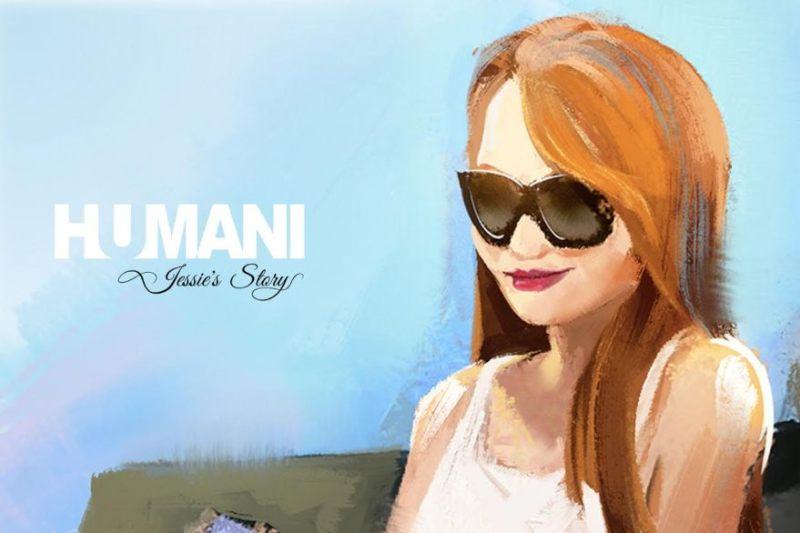 The original Jessie Humani