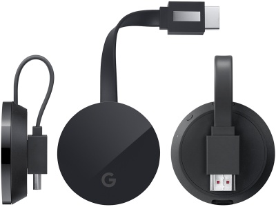Google introduces the $69 4K Chromecast Ultra on sale in