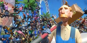 Frontier Developments announces expo celebrating Elite: Dangerous and Planet Coaster