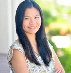 Angela Choy, CEO of Edmission.