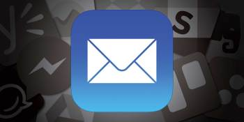 Reports of email's demise have been greatly exaggerated