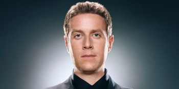 Geoff Keighley and YouTube Gaming stars to do weekly live talk show