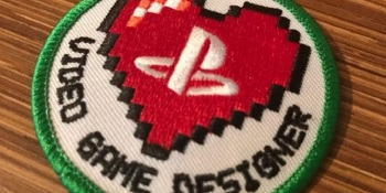 Girl Scouts hold another event where girls earn video game patches