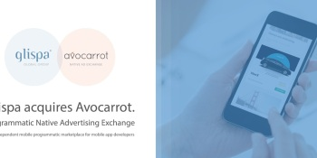 Glispa acquires Avocarrot to bring native ad monetization to app developers