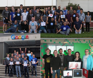 Google's Customer Reliability Engineering team shoulder-to-shoulder with Niantic.