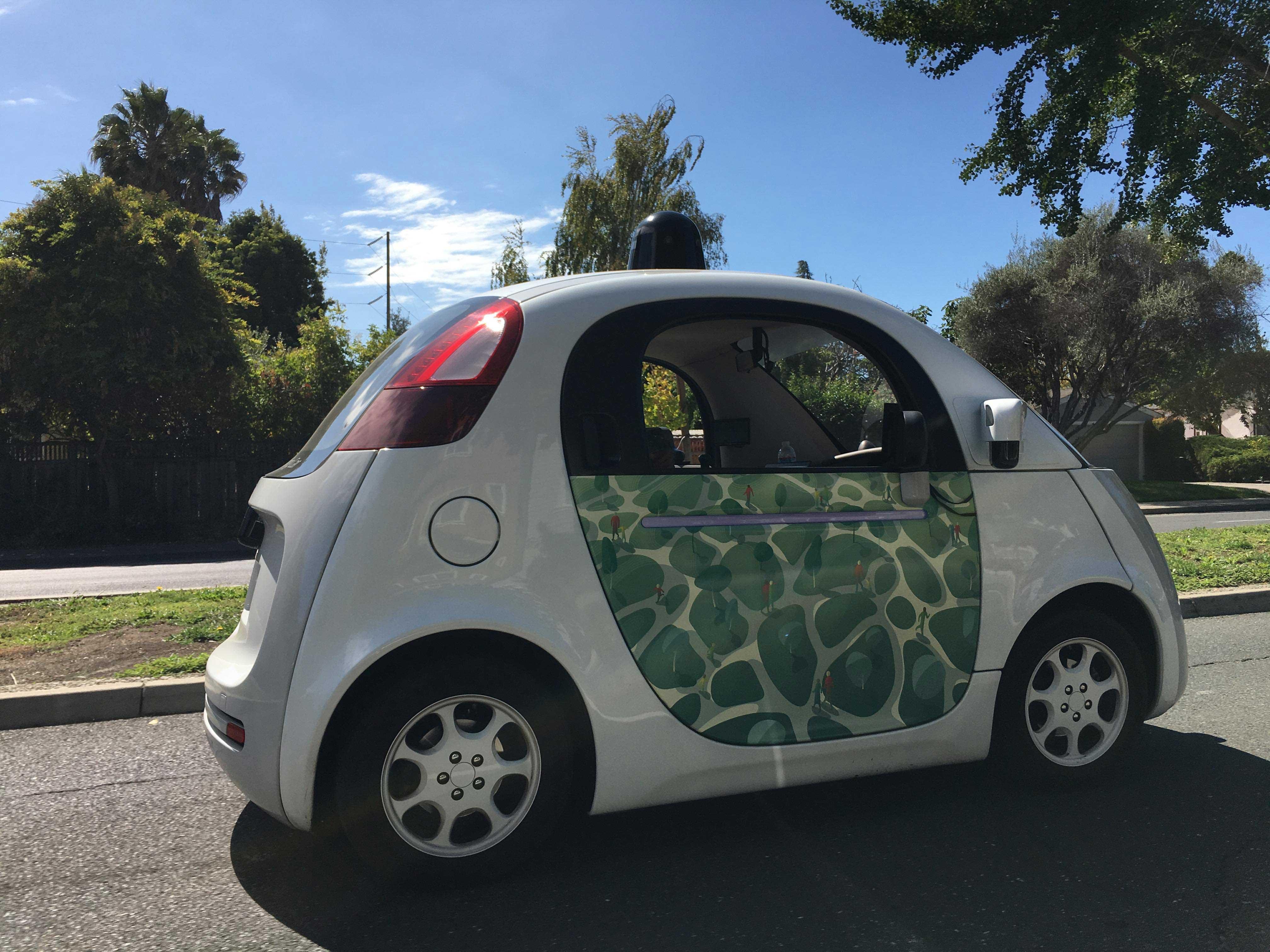 Enterprise Car Palo Alto