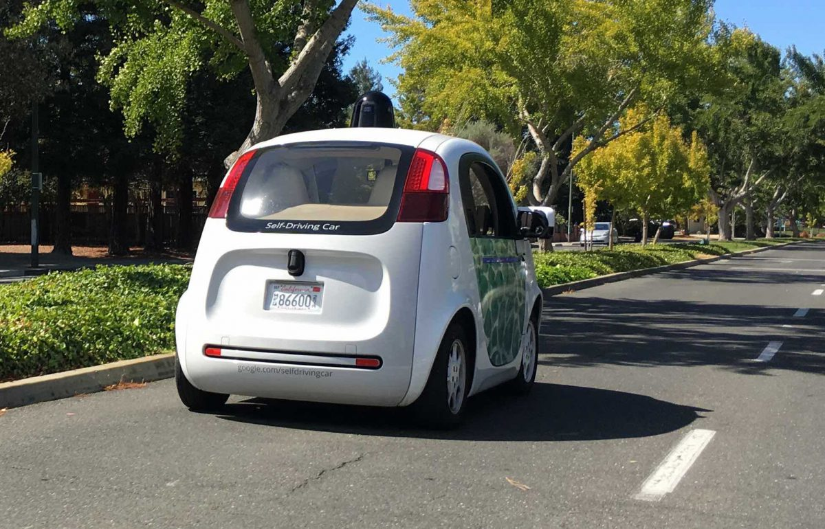 The Road Beyond Self Driving Cars Venturebeat