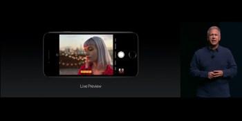Apple rolls out iPhone 7 Plus portrait mode to public beta testers