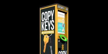 KeyMe raises $35 million to duplicate keys with AI