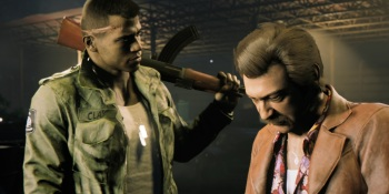 How developers created the story behind Mafia III and its lead character Lincoln Clay