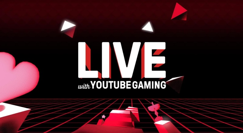 Live With YouTube Gaming