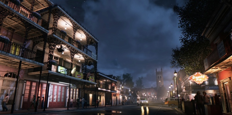 New Bordeaux in Mafia III