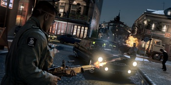 Mafia III has a gripping tale about racism in 1968, but bugs and weak gameplay hold it back