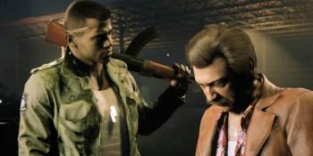 Take-Two Interactive's Mafia III shipped 4.5 million copies in first week