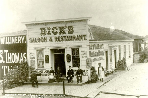 point-lobos-avenue-and-43rd-dicks-saloon-1890