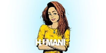 How PullString's Jessie Humani bot went from being white to a woman of color