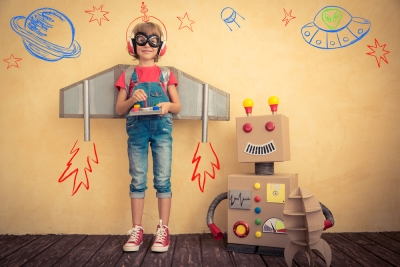 Building a chatbot that's smarter than a fifth grader
