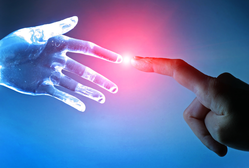 """an argument in favor of artificial intelligence In """"practical artificial intelligence is already changing the world,"""" i promised to write a follow-on article that discussed why kevin kelly (@kevin2kelly), the founding executive editor of."""