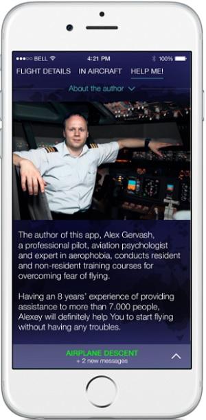 Alex Gervash and Taktik Labs created SkyGuru.
