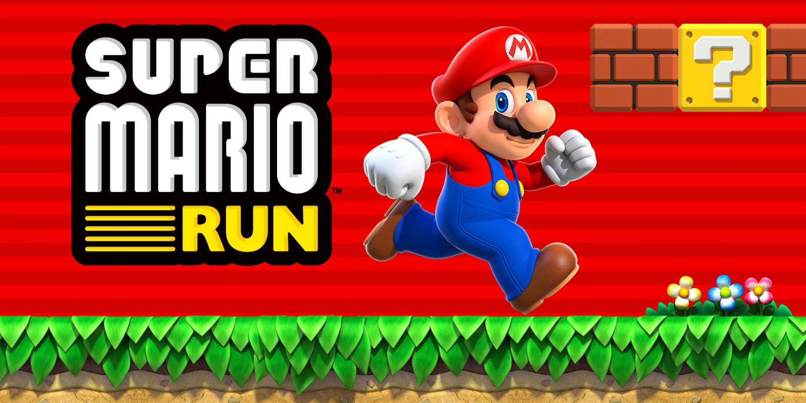 Super Mario Run is still coming from DeNA's Tokyo studio.