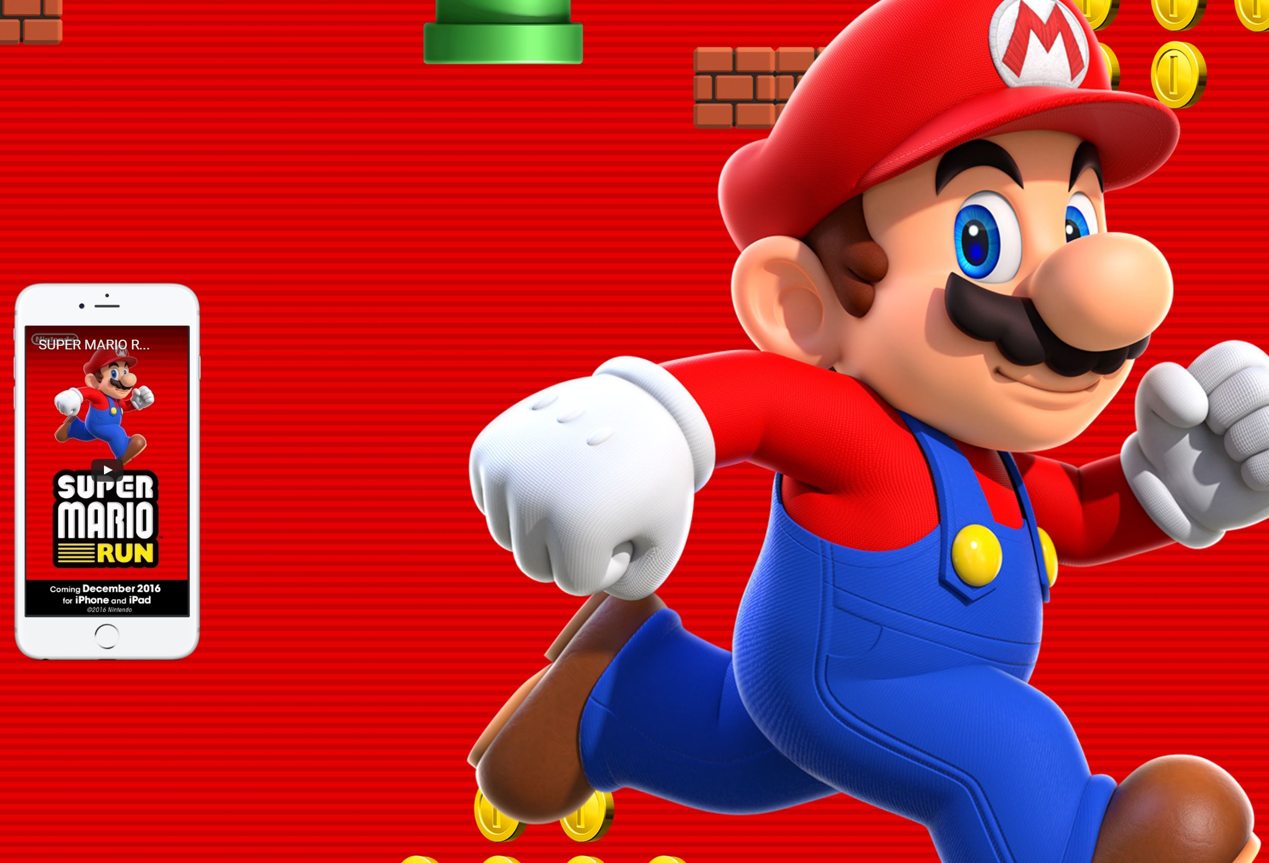 Super Mario Run – Apps on Google Play