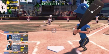 October Xbox Live Games with Gold: Super Mega Baseball, MX vs. ATV: Reflex, and more
