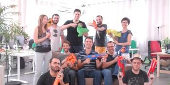 Israeli game pioneer Tacticsoft raises $1 million for hardcore mobile games