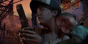 Video: Telltale Games…storytelling superstars
