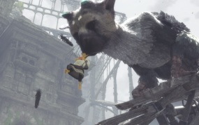 A boy and the creature Trico are the characters of The Last Guardian.