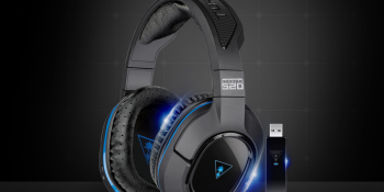 Turtle Beach updates its Stealth headsets and debuts a mic for console broadcasters