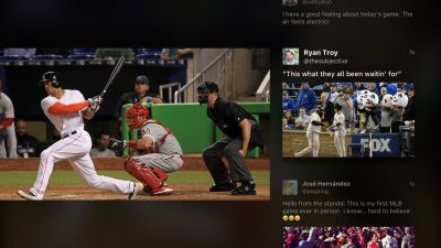 55903f87 Twitter launches live video app for Apple TV, Amazon Fire TV, and ...