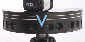 Intel acquires VR startup Voke to move deeper into immersive sports