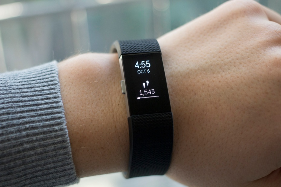 Fitbit Charge 2 review: A crowdpleaser for Fitbit fans ...