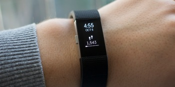 Fitbit is laying off 6% of its staff, and its stock is tanking