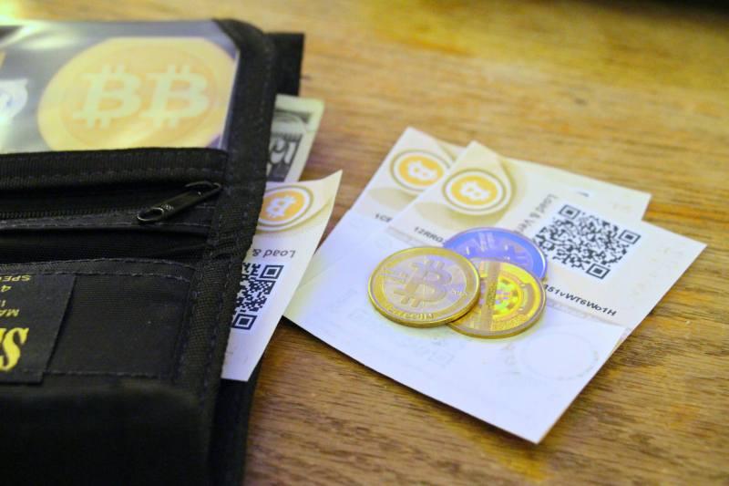 multi piniginė bitcoin)
