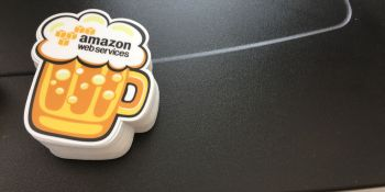 AWS launches turbocharged cloud virtual desktop