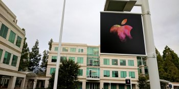 Everything Apple announced today: New MacBook Pros, 'TV,' updated MacBook Air, and that's it