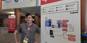 GaymerX founder Matt Conn says video games belong to everyone