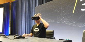VR guru John Carmack offers his candid opinions on virtual reality apps