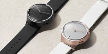 Misfit unveils Phase, a $175 smartwatch that looks like a regular watch
