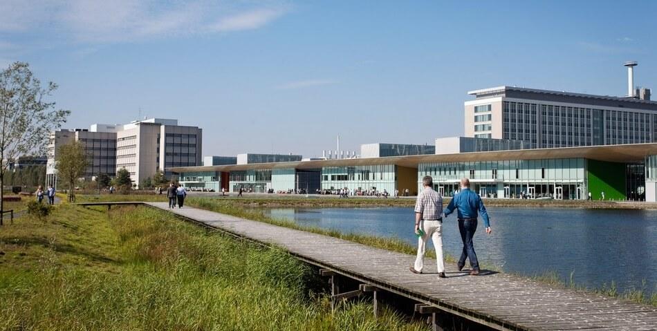 Eindhoven campus