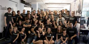 FlashStock raises $1.5 million for on-demand marketing service